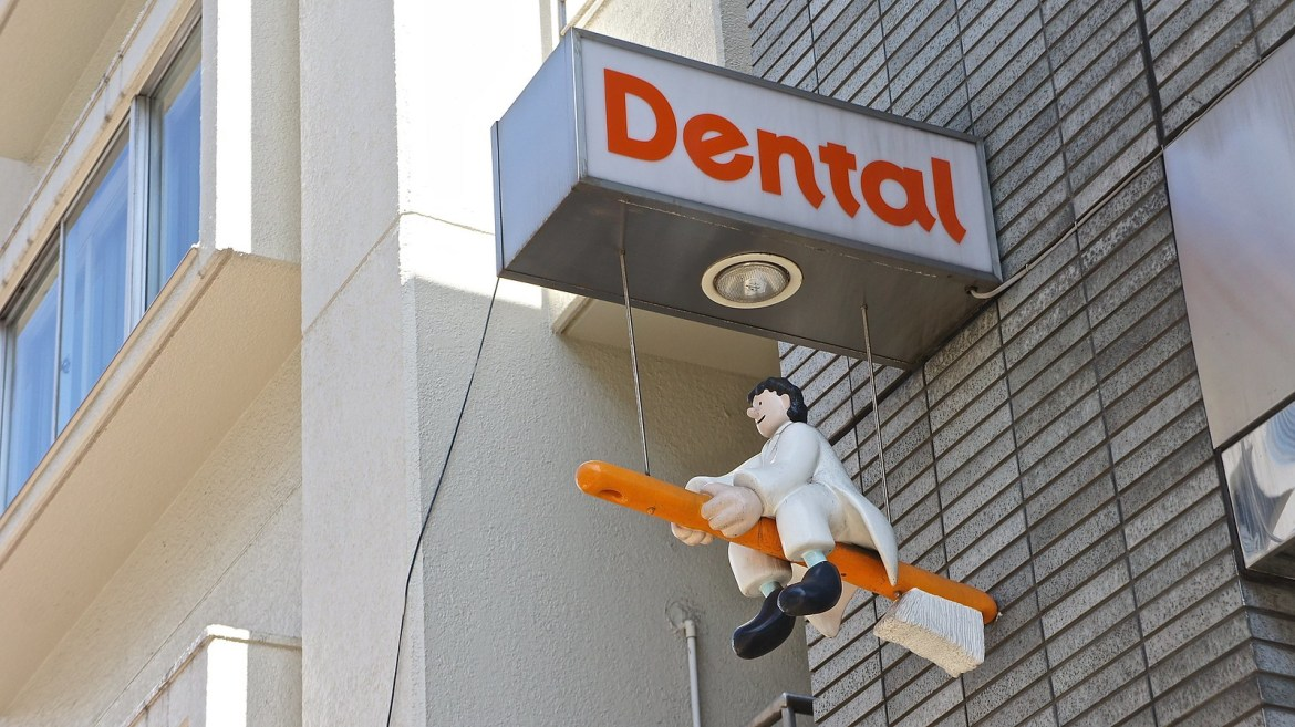 Go Dental at Hiroo