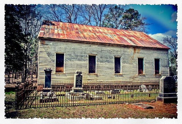 Horn Creek Baptist
