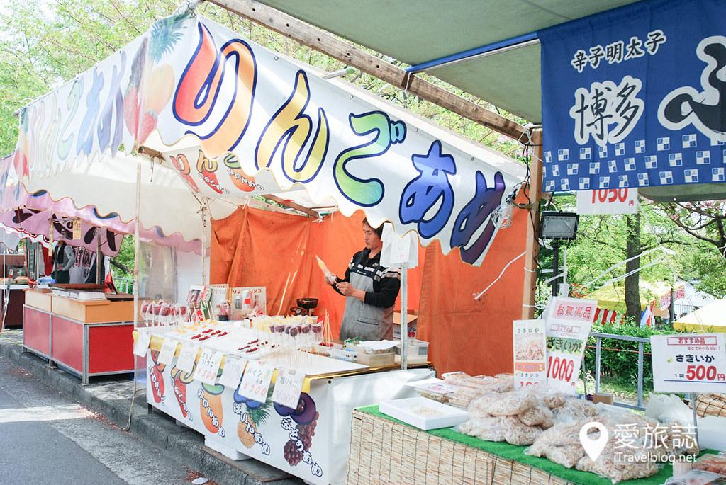 大阪造币局 樱花 04