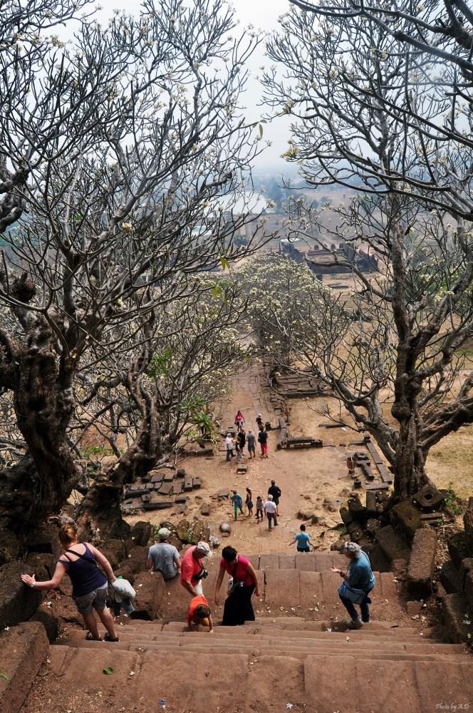 Loanh quanh Wat Phou cho đáng 50.000 LAK - P.9 (6/6)