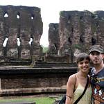 04 Viajefilos en Sri Lanka. Polonnaruwa 05