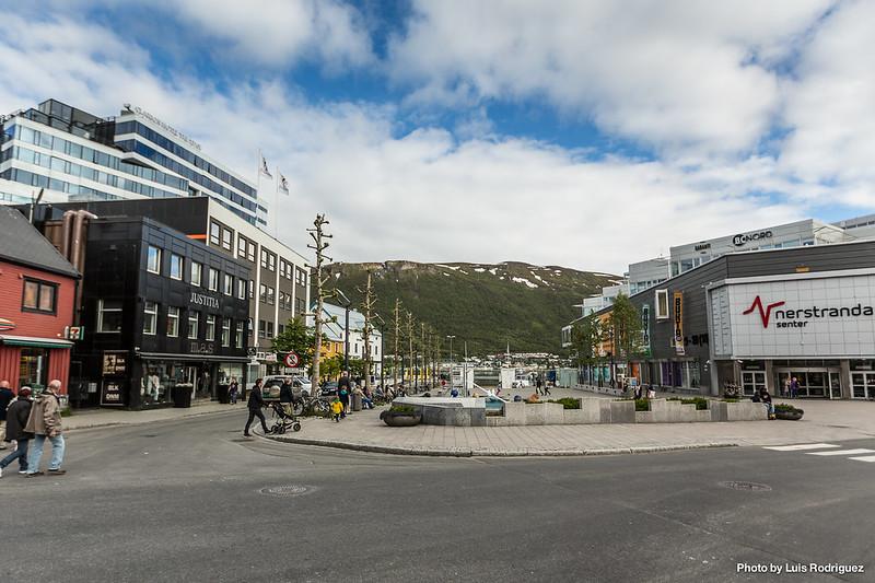 Qué ver en Tromso-32