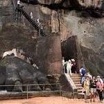 05 Viajefilos en Sri Lanka. Sigiriya 14