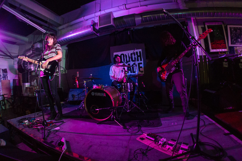 Courtney Barnett at Rough Trade