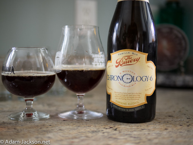 The Bruery Chronology: 6