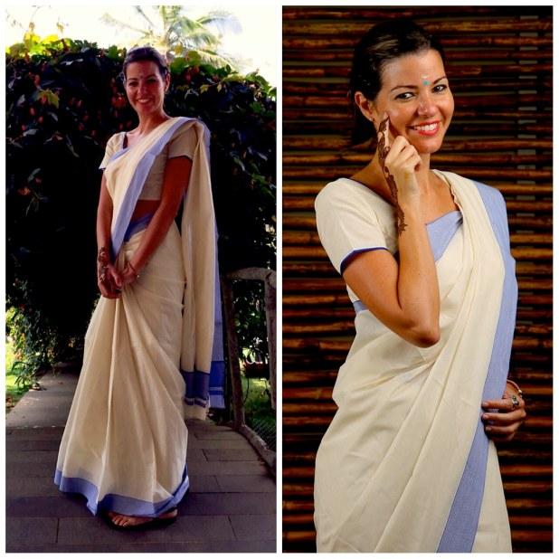 Comprar Sari India