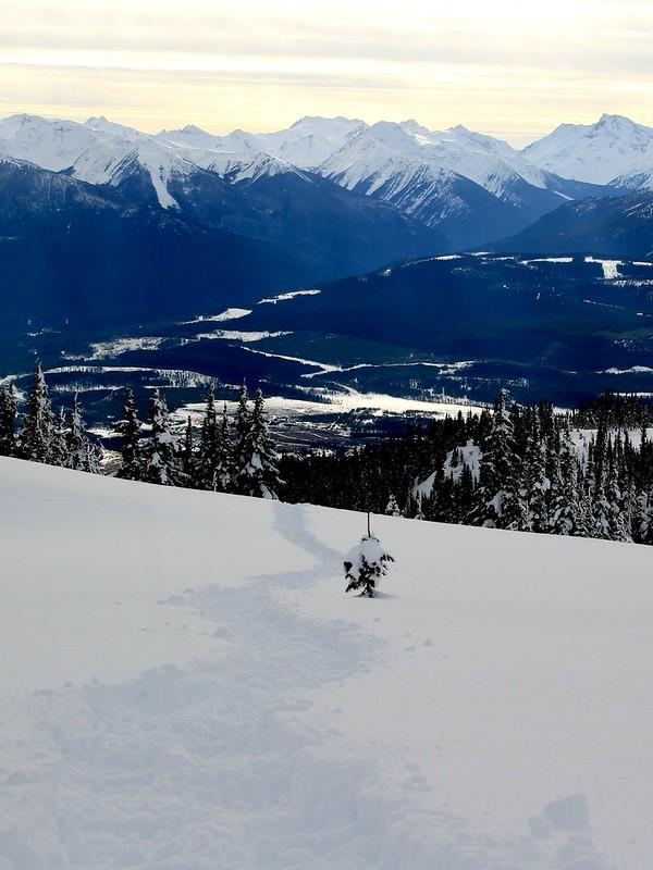 Valemount Canada