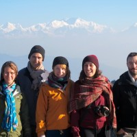 Backpacking India: Singalila Trek