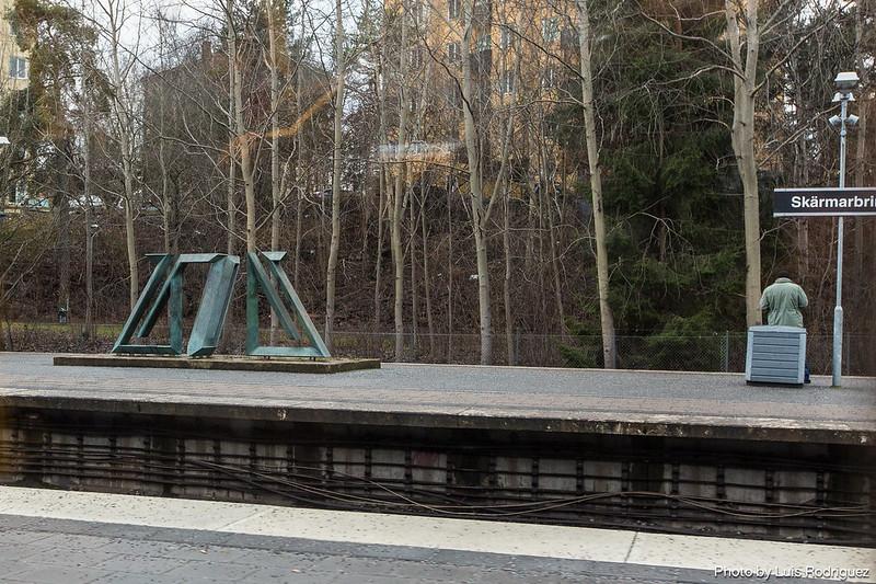 Metro de Estocolmo-87