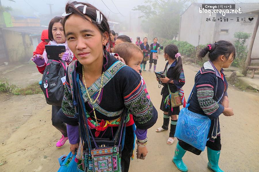 2015.04.20| 越南情願一直玩| 北越少數民族村Sapa沙壩的九景有法子 之 村落與建築篇 14.jpg