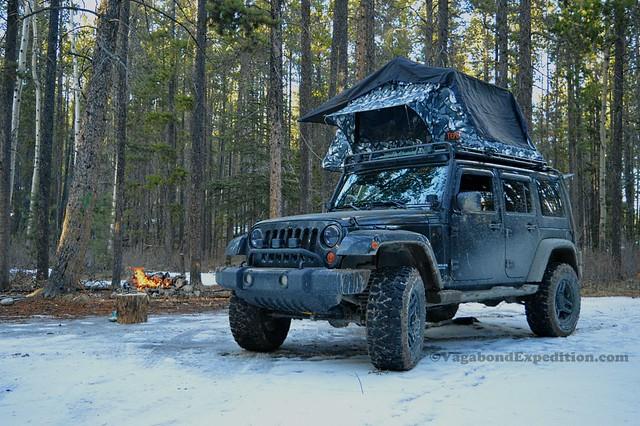 1024 - ve - jeep tent in progress DSC_2398