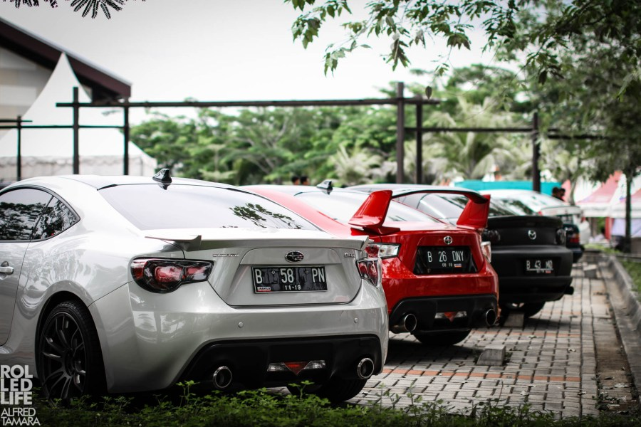 GT86 INDO