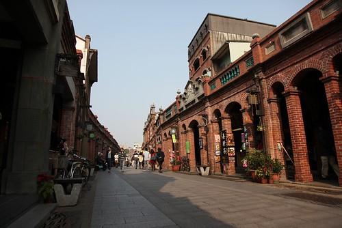 【Video】經過六年,再遊三峽老街(10.6ys)