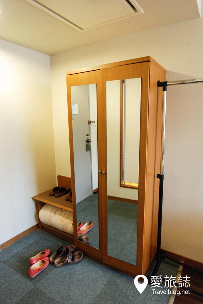 富良野自然森林酒店 Hotel Naturwald Furano 16