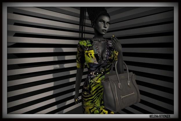 Helena Stringer - IOT - Waspy Woman - 1