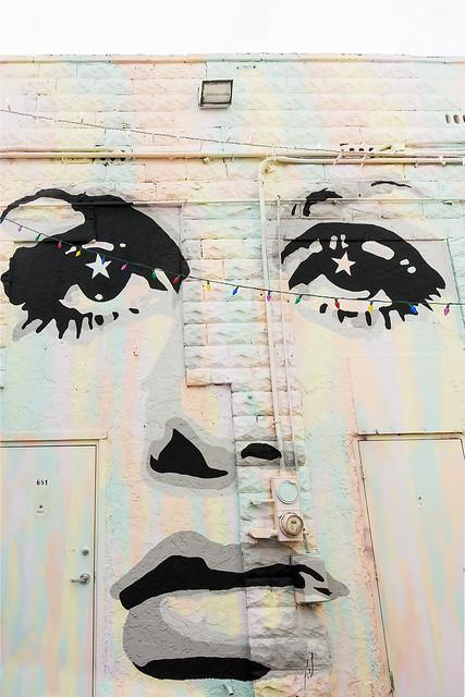 Street Art - St Petes 11