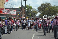 040 The New Breed Brass Band