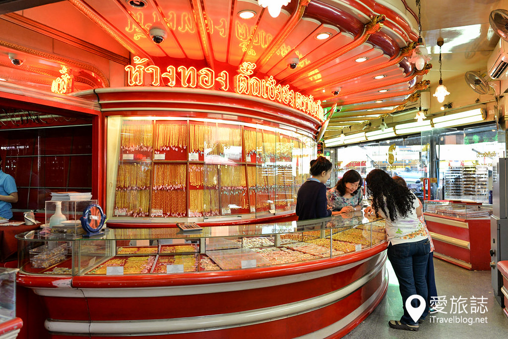 清迈市集 龙眼市场 Ton Lam Yai Market 14