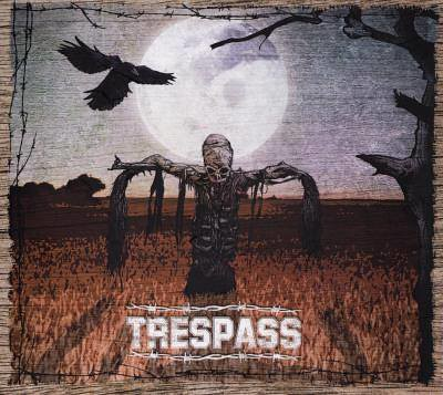Artwork for 'Trespass' by Trespass