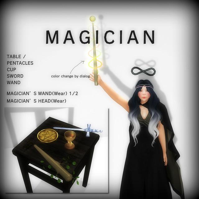 MagicianSet AD_