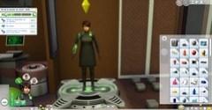 Clonage Sims 4