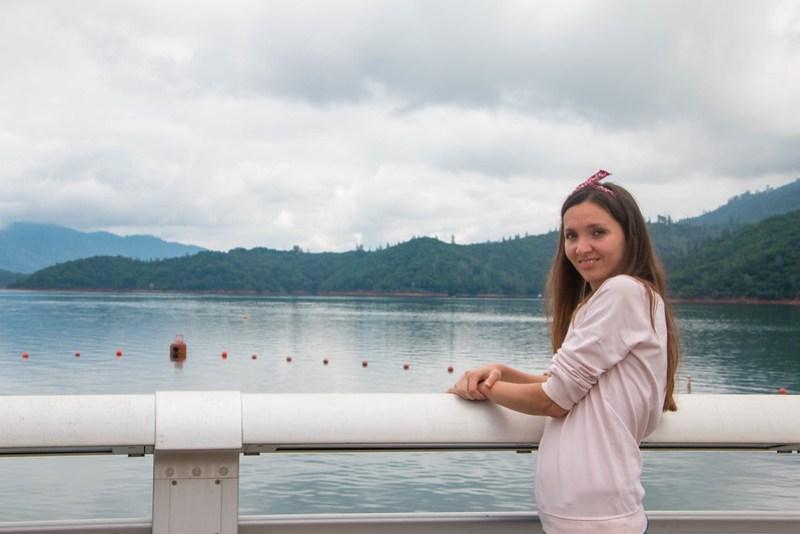 05.08. Shasta Dam