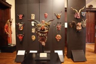 El museo de la máscara te invita a disfrutar de sus exposiciones en esta semana santa