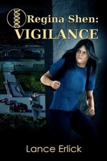 Regina Shen Vigilance