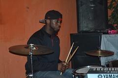 019 Drummer