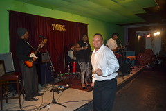 016 Anthony Turner & Friends Band