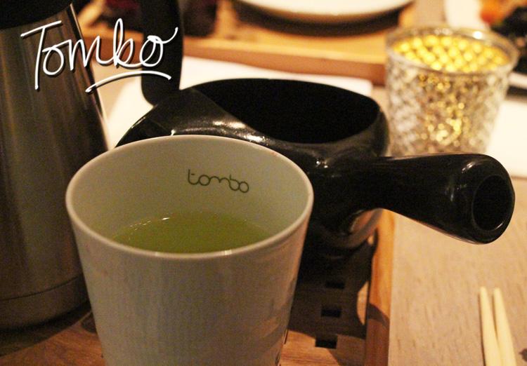tombo green tea bonsai genmai cha copy