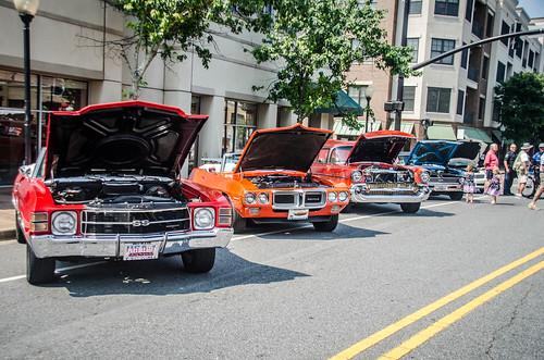 Classic Cars at Spartanburg Spring Fling-006