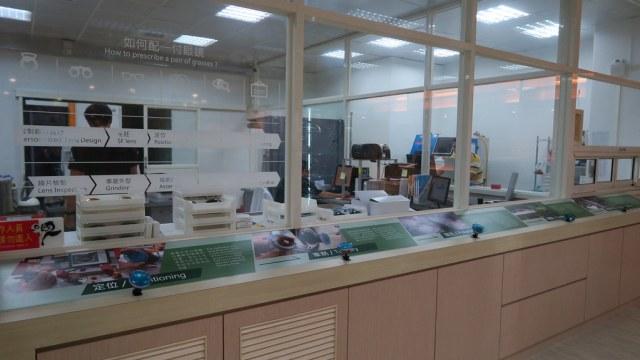 台南安定區華美光學觀光工廠 (42)