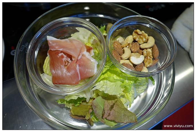 IH微晶調理爐,廚藝教室,豪山牌,食譜 @VIVIYU小世界