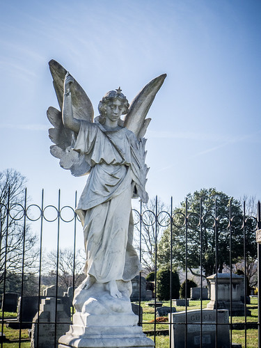 Thomas Wolfe Angel-001