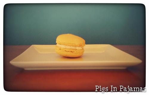 Happy Macaron Day