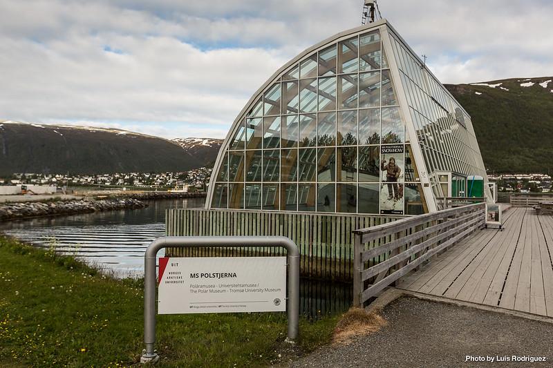 Qué ver en Tromso-30