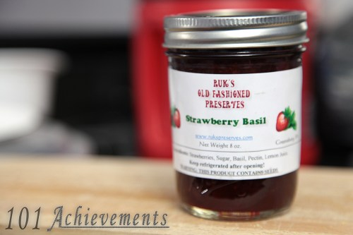 February Jelly of the Month