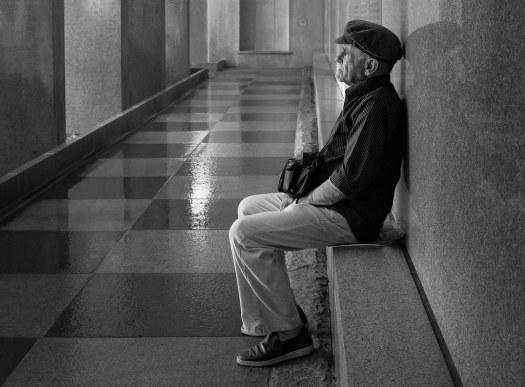 Solitude - San Francisco - 2015