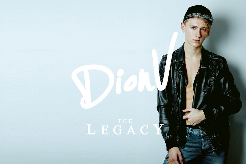 DionV The Legacy