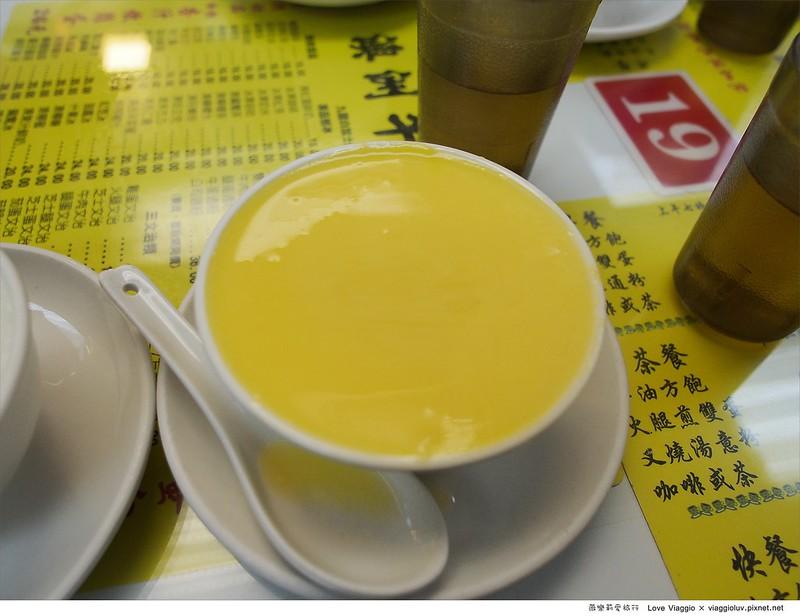 佐敦燉奶,澳洲牛奶公司,義順牛奶公司,茶餐廳,香港美食 @薇樂莉 Love Viaggio | 旅行.生活.攝影