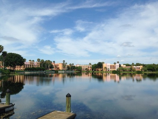 Coronado Springs Resort, WDW