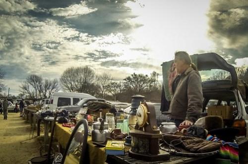 Pickens Flea Market-14
