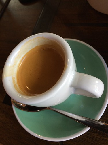 espresso: Humber, Wollongong