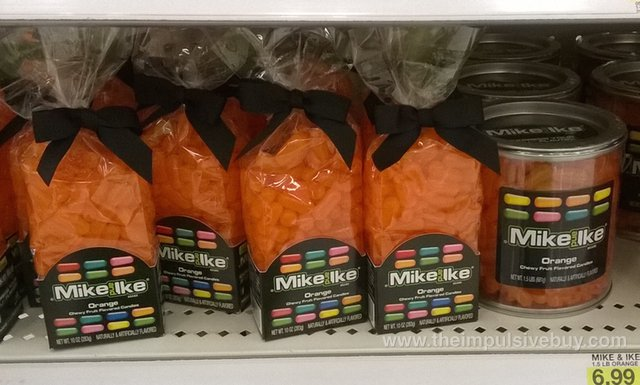 Mike and Ike Orange