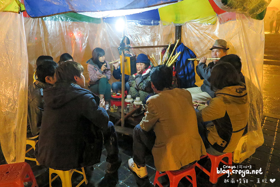 2015.04.19| 越南情願一直玩| 踏入北越少數民族村Sapa沙壩的九景有法子 之 市集篇 06.jpg