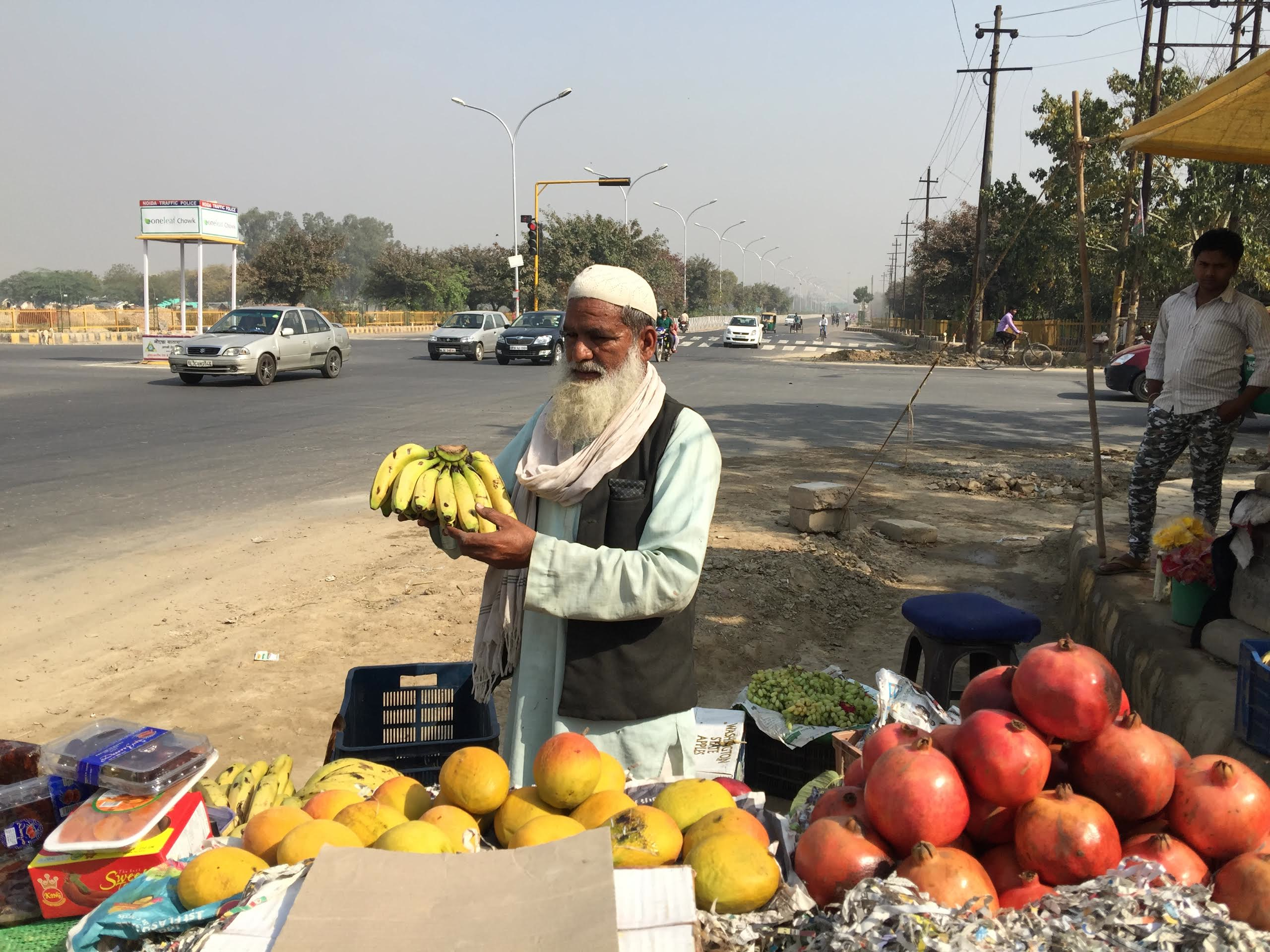 Image of: Old Man India Is Currently Home To Over 100 Million Elderly People Credit Neeta Lalips Inter Press Service No Rest For The Elderly In India Inter Press Service