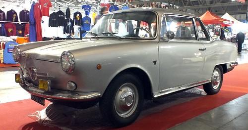 Fiat 600 Scioneri 1964