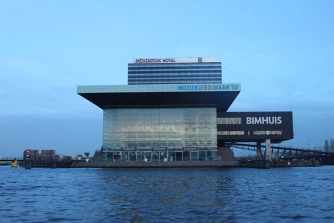 Bimhuis Amsterdam