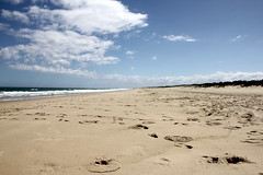 beach Lakes Entrance